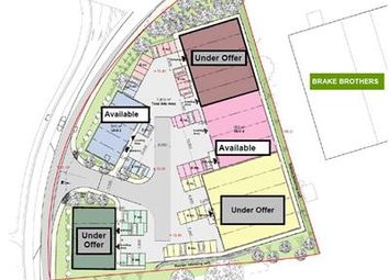 Armstrong Business Park, Great Western Trade Park, Armstrong Way, Yate BS37. Light industrial