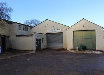 Thumbnail Industrial to let in The Chipping, Wotton-Under-Edge