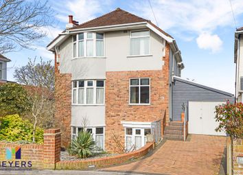 Guildhill Road, Southbourne BH6. 6 bed detached house for sale
