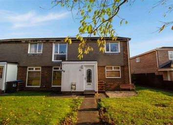 2 bed flat for sale in Middleham Close, Ouston, Chester Le Street, Durham DH2
