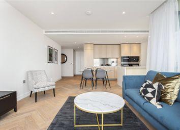 Thumbnail 2 bedroom flat to rent in Principal Place, Worship Street, London