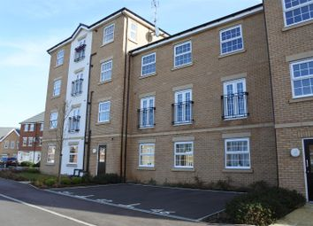 Thumbnail 2 bedroom flat for sale in Wilks Road, Grantham