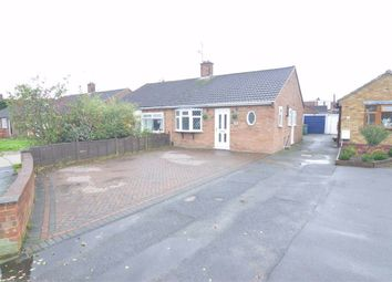 Thumbnail 2 bedroom semi-detached bungalow for sale in Hearsall Avenue, Stanford-Le-Hope, Essex