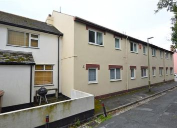 Thumbnail 1 bed flat for sale in Priory Road, Plymouth, Devon