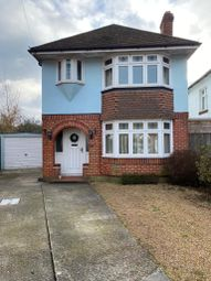 Thumbnail 3 bed detached house to rent in Milbury Crescent, Southampton