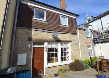 Thumbnail 2 bed cottage to rent in High Street, Wincanton