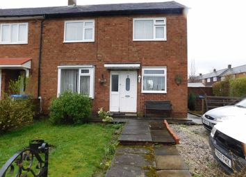 Thumbnail 3 bedroom end terrace house for sale in Rose Lane, Marple, Stockport