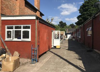 Thumbnail Commercial property for sale in Stockwell Road, Handsworth Wood, Birmingham