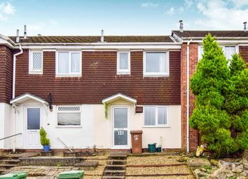 Thumbnail 2 bed terraced house for sale in Pen Y Cae, Caerphilly