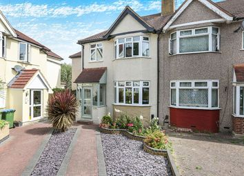 Thumbnail 3 bed semi-detached house to rent in Sandycroft, London