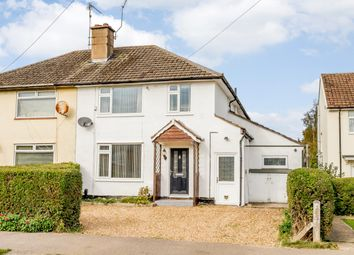 Thumbnail 4 bed semi-detached house for sale in Rowlett Road, Corby, Northamptonshire