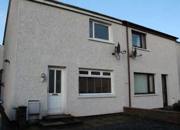 Thumbnail 2 bed semi-detached house to rent in Annand Road, Ellon AB41,