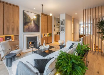 Thumbnail 4 bed flat for sale in The Elsworthy Collection, Elsworthy Road, Primrose Hill, London