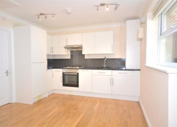 Thumbnail 1 bedroom flat to rent in Deburgh Road, London