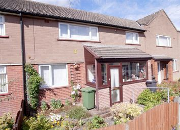 3 bed terraced house for sale in Westrigg Road, Carlisle CA2