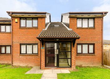 Thumbnail 1 bed flat to rent in Anthony Road, South Norwood