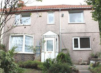 Thumbnail 4 bed semi-detached house for sale in Weston Park Road, Peverell, Plymouth