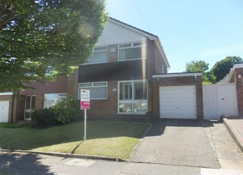 Thumbnail 3 bed semi-detached house to rent in Redwing Lane, Woolton, Liverpool