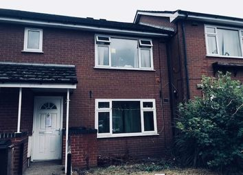 Thumbnail 1 bed flat to rent in Swan Lane, Oswestry