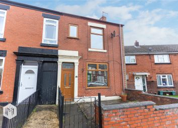 3 bed terraced house for sale in Cowling Brow, Chorley, Lancashire PR6