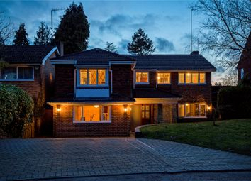 5 bed detached house for sale in Roman Road, Dorking, Surrey RH4