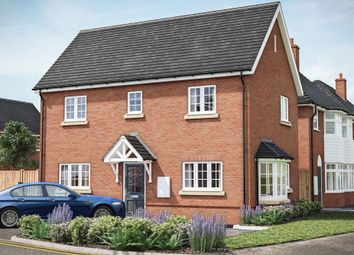 Thumbnail 3 bedroom detached house for sale in Bromford Road, Hodge Hill, Birmingham