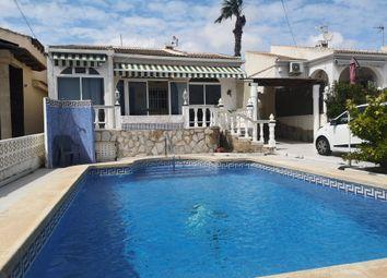 Thumbnail Villa for sale in Calle Ravel, 137, 03184 El Chaparral, Alicante, Spain