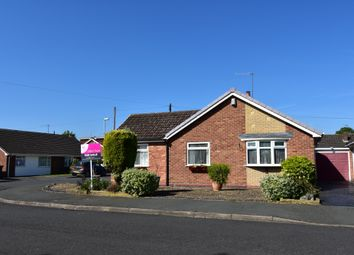 Thumbnail 3 bed bungalow for sale in Metfield Croft, Kingswinford