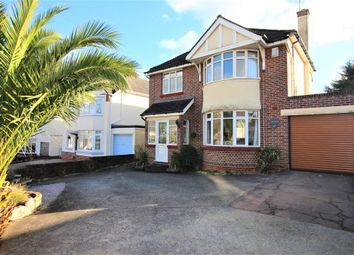 Thumbnail 5 bed detached house for sale in Barcombe Road, Preston, Paignton