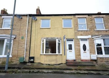 Thumbnail 3 bed terraced house for sale in Albert Street, Shildon