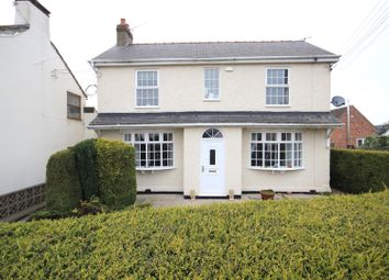 Thumbnail 5 bedroom detached house for sale in The Nooking, Haxey, Doncaster