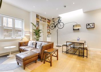 Thumbnail 1 bed flat for sale in King Street, London