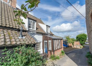 Thumbnail 3 bed semi-detached house for sale in Jolly Sailor Yard, Wells-Next-The-Sea