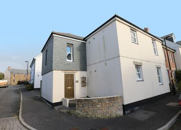 2 bed flat for sale in Laity Fields, Camborne TR14