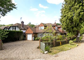 Thumbnail Detached house for sale in Irene Road, Cobham, Surrey