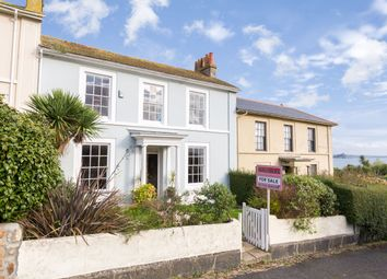 Thumbnail 5 bed town house for sale in Trewartha Terrace, Penzance