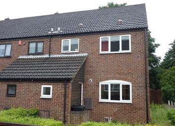 Thumbnail 3 bed property to rent in Oak Close, New Costessey, Norwich