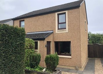 Thumbnail 2 bed semi-detached house to rent in Brandy Wells, Cairneyhill, Dunfermline