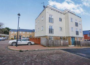 Thumbnail 2 bed flat for sale in Atherley Park Close, Shanklin