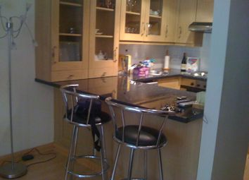 Thumbnail 1 bed duplex to rent in Uxbridge Roqad, London