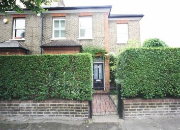 Thumbnail 3 bed property to rent in Steele Road, London