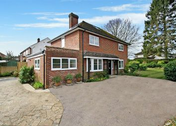 4 bed property for sale in Haslemere Road, Liphook GU30