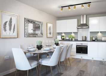 """Thumbnail 4 bedroom semi-detached house for sale in """"Lowman"""" at Post Hill, Tiverton"""