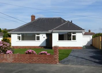 Thumbnail 3 bed bungalow for sale in Southern Lane, Barton On Sea, New Milton