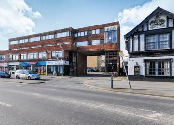 Thumbnail 1 bed flat for sale in Bridge Court, Waltham Cross, Hertfordshire