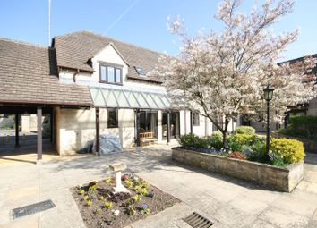 Thumbnail 1 bed property for sale in Swinbrook Court, Langdale Gate, Witney