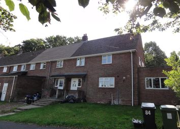 Wavell Way, Stanmore, Winchester SO22. 6 bed semi-detached house