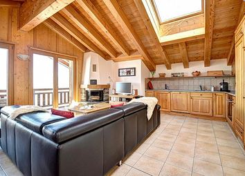 Thumbnail 2 bed apartment for sale in Plein Ciel Vb50, Veysonnaz, Valais, Switzerland