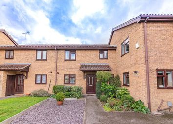 Thumbnail 3 bed terraced house for sale in The Beeches, Ash Vale, Aldershot