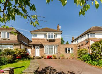 Thumbnail 3 bed detached house for sale in Robin Hood Lane, Kingston Vale